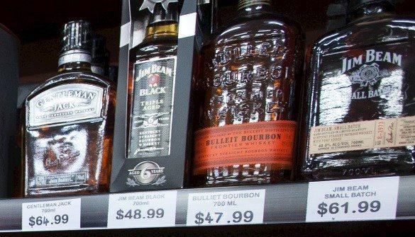 IdealPos shelf labels