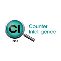 Counter intelligence pos software logo